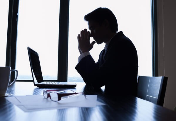 190305 CRISIS - Avoid the Trap of a Blanket Denial in a Crisis