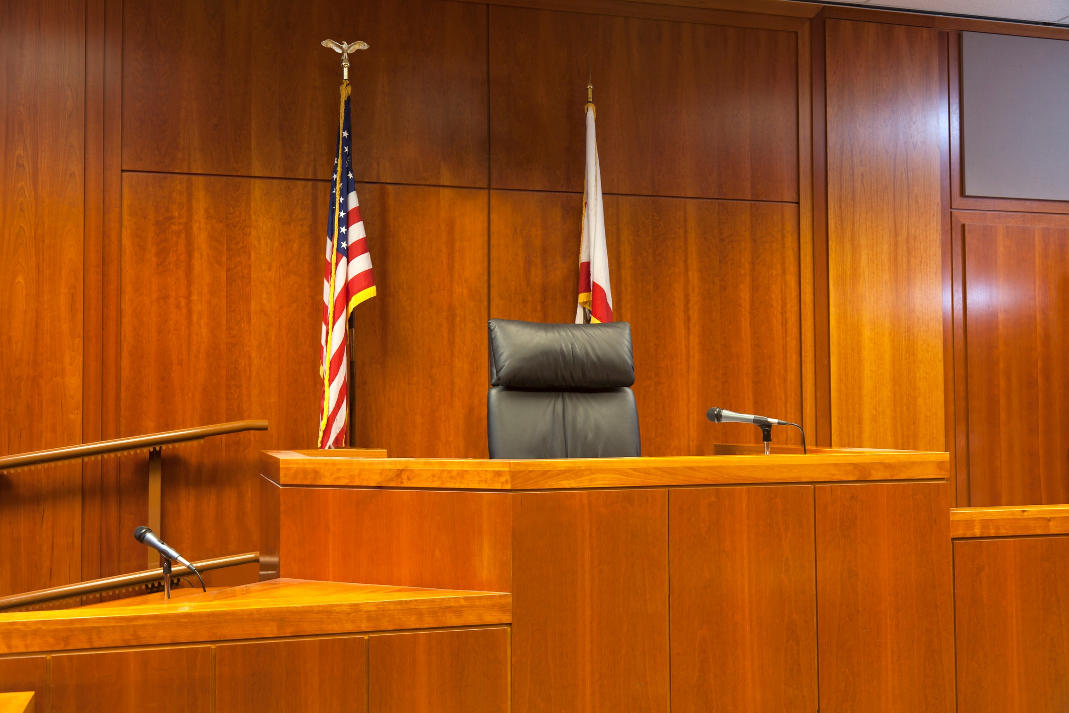 Courtroom. JConnelly blog-Don't ignore the court of public opinion