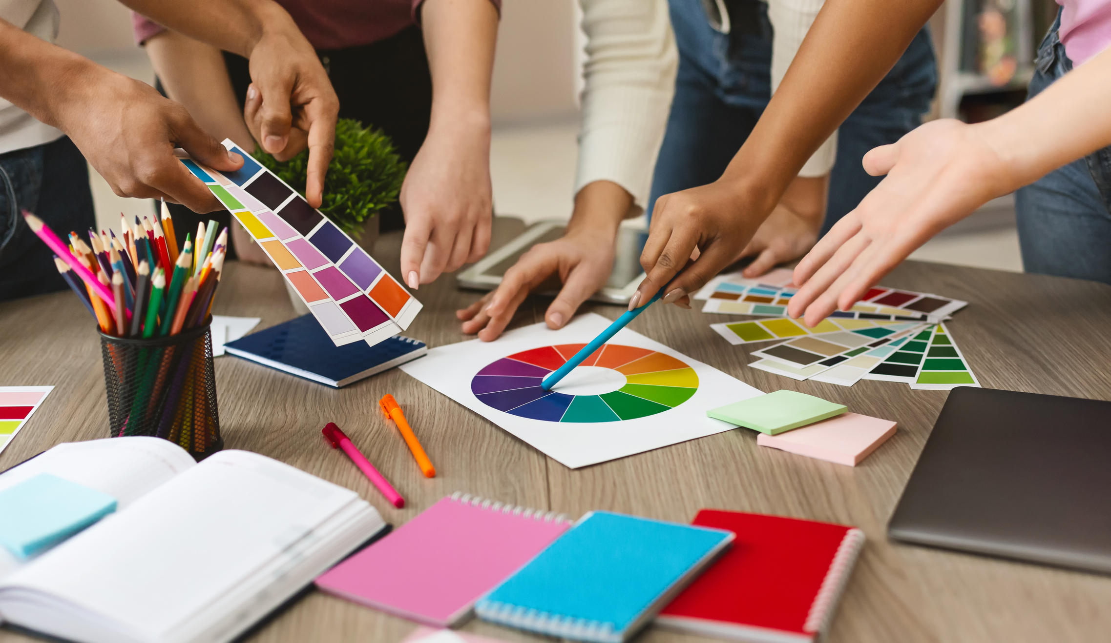 JConnelly blog- Reasons Why Your Brand Needs a Style Guide