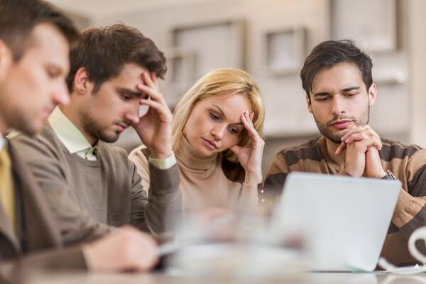 Low company morale might be the cause of your leak—and your reputational damage..jpg