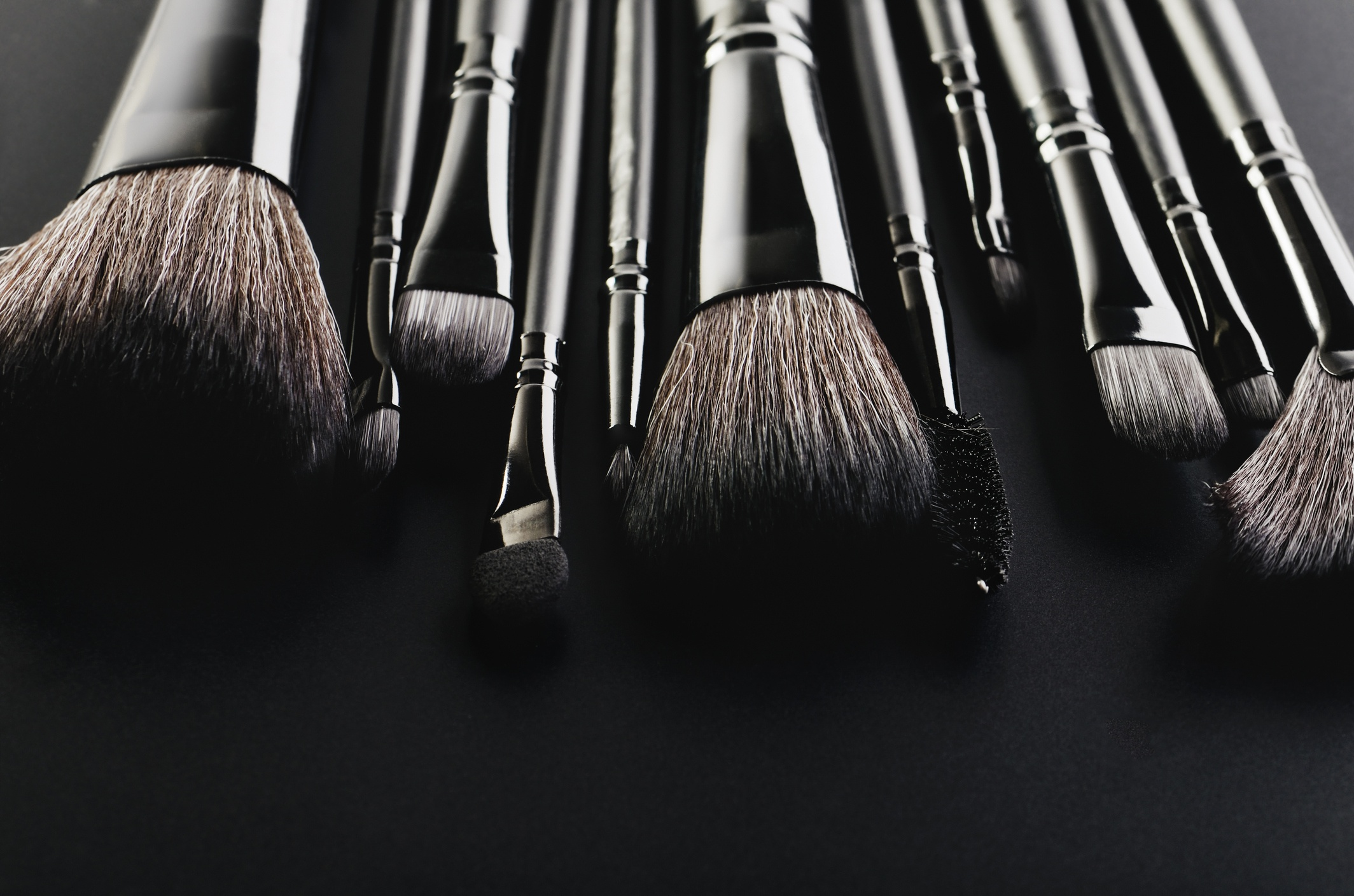 Makeup Brushes- JConnelly Blog- Does Your Brand Need a New Look