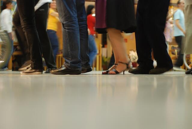 People standing in line- Don't Let the Complexity of Your Fund Cloud the Simplicity of Your Message.jpg
