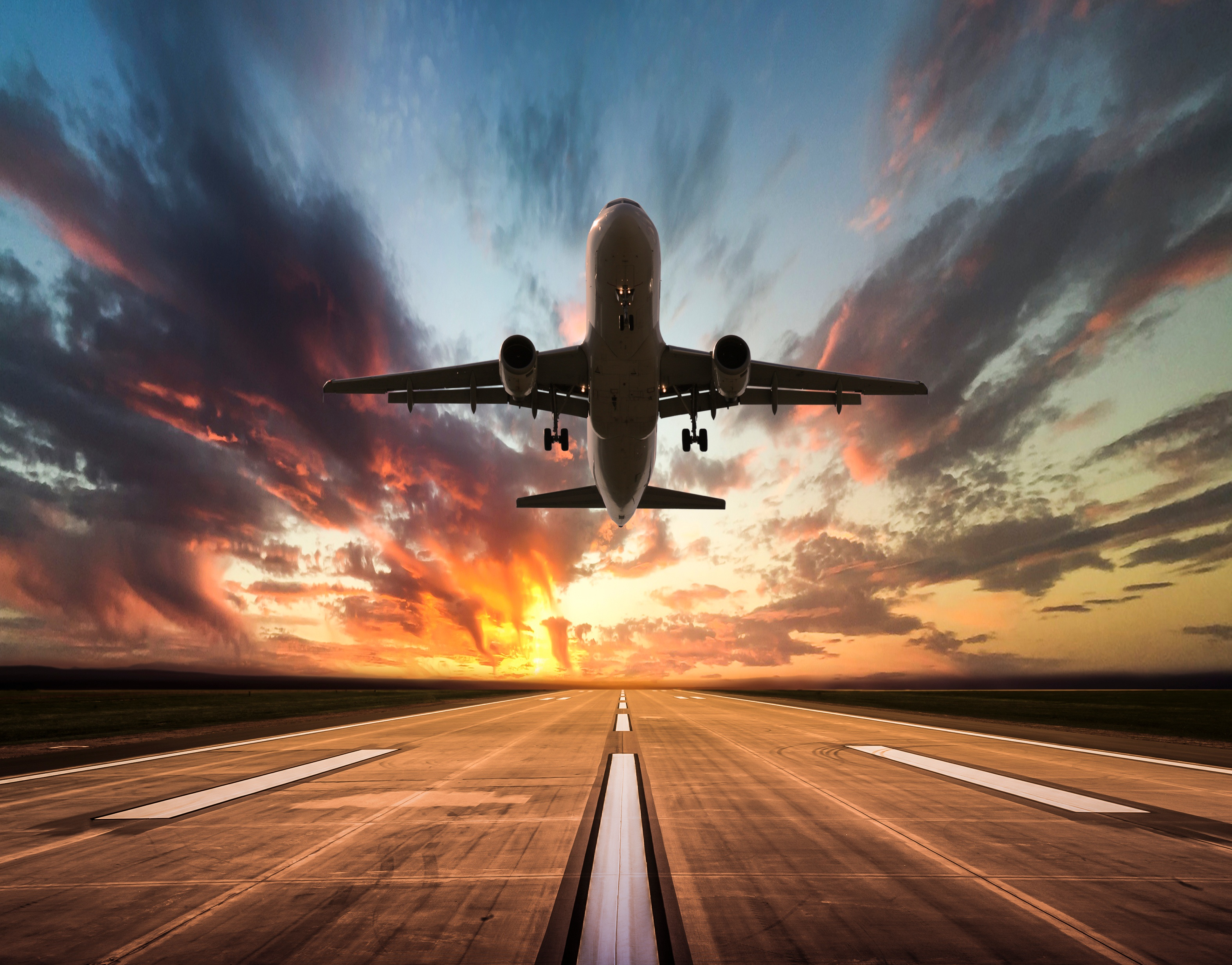 Plane- JConnelly Blog- Five Ways to Help Your Brand Take Off