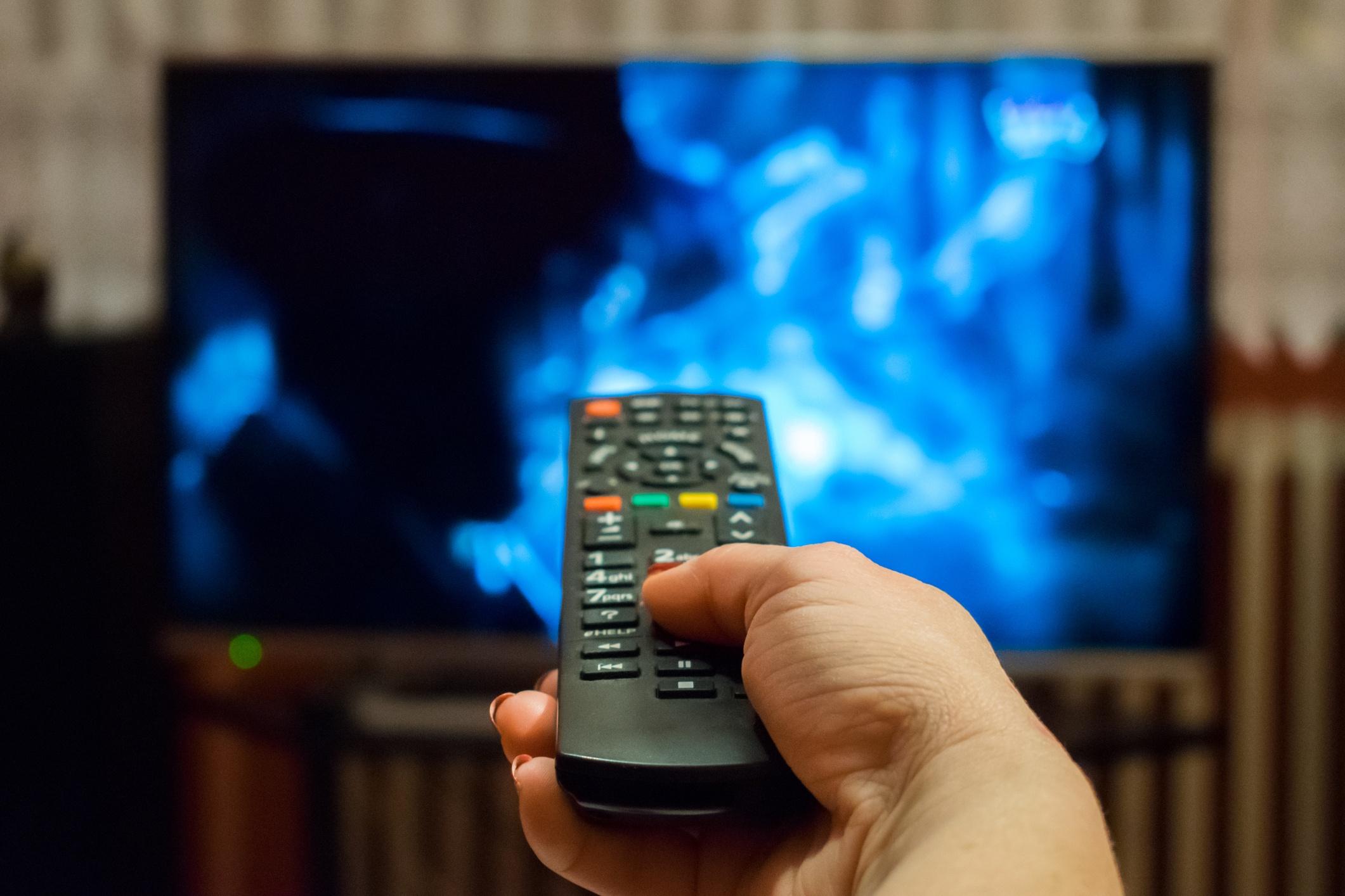 TV Remote. JConnelly Blog Brand Integrations Bridge the Gap Between Advertising and PR.jpg