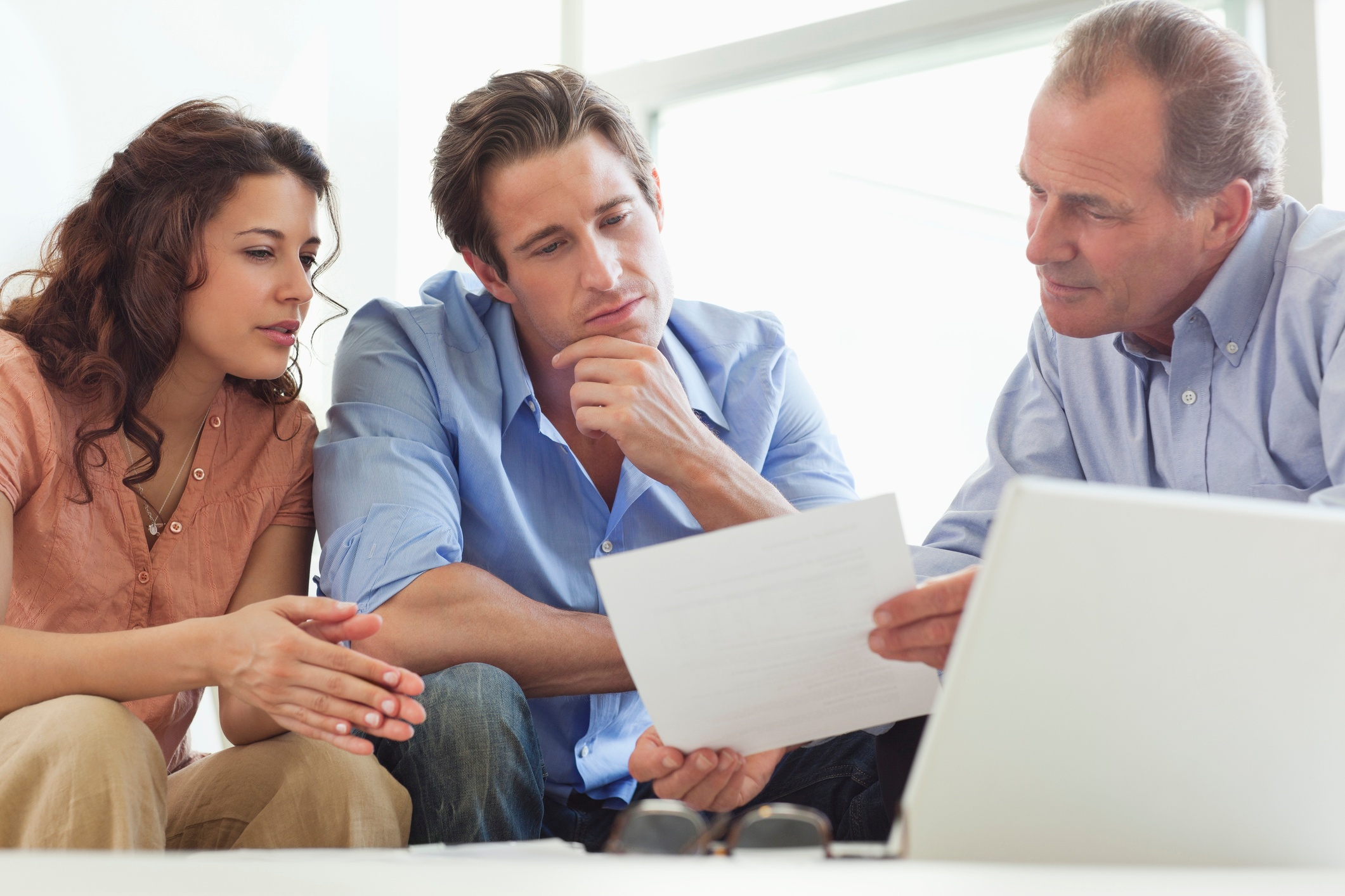 The golden rule for financial advisors Do for your clients before you do for yourself.jpg