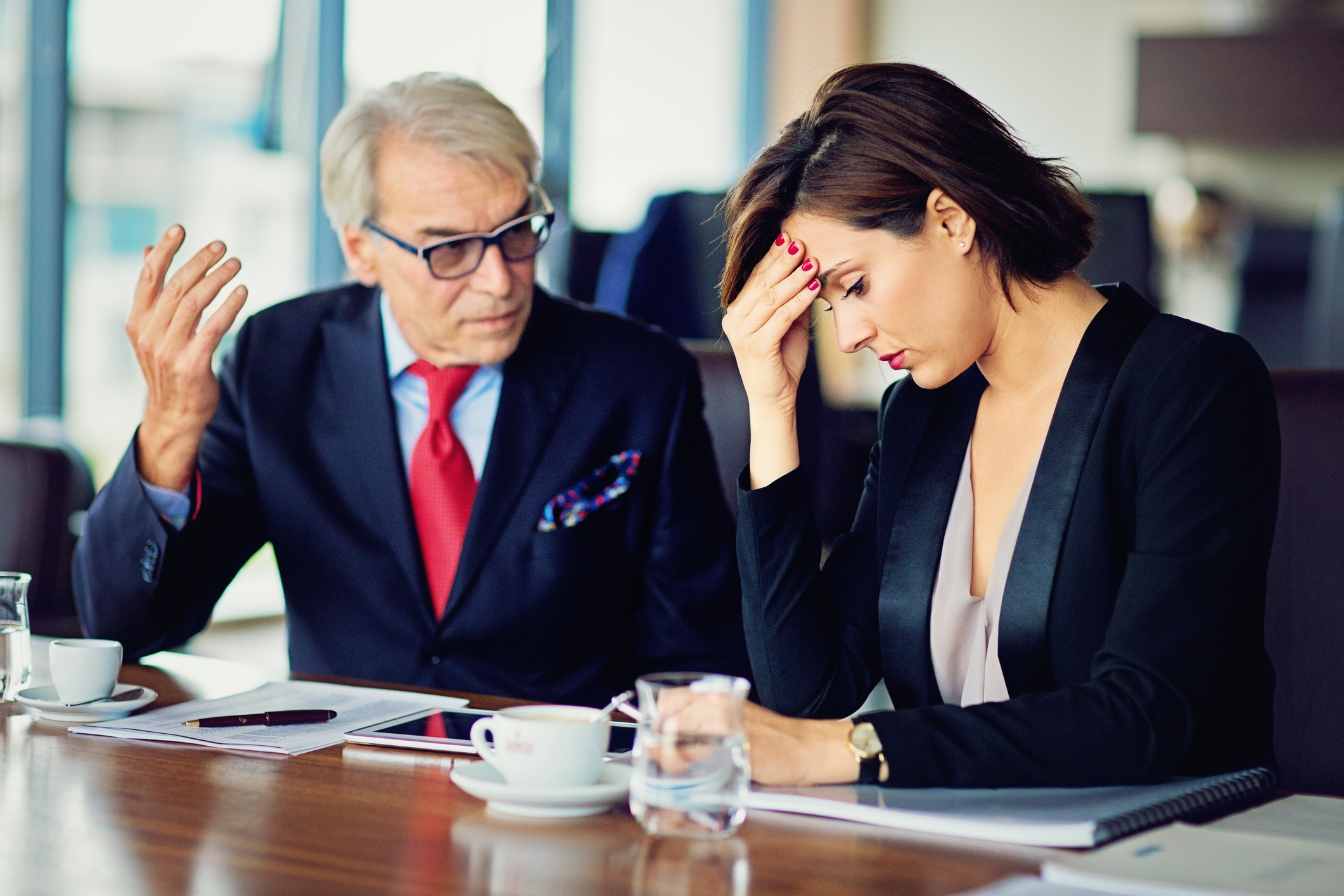 Work Crisis- JConnelly Blog-How to Apologize When Faced with a Crisis