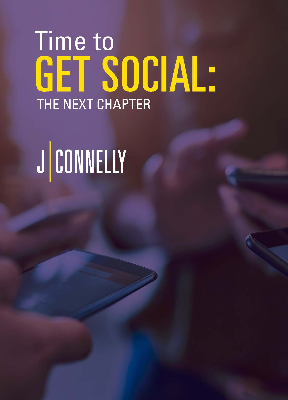 Time to Get Social The Next Chapter ebook