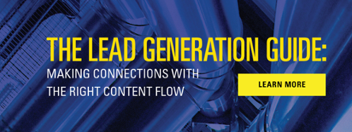 Download JConnelly's Lead Generation Guide